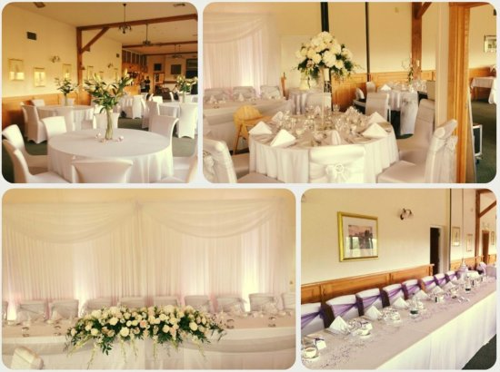 Ash, UK: We cater for all events.