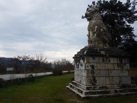 Philippi, กรีซ: 20180215_155344_large.jpg