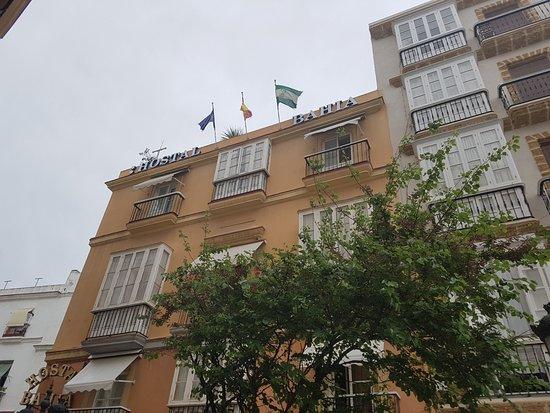 Hostal Bahia