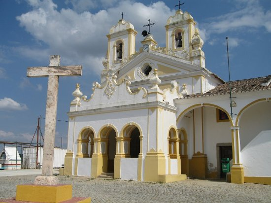 Igreja de Nossa Senhora da Boa Fe