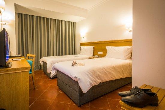 Stay Hotel: Quarto Twin