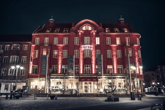 Hotel Statt Hässleholm - Sure Hotel Collection by Best Western