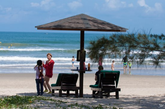 佳藍汶萊度假村張圖片