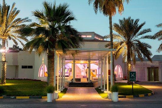 Bin Majid Beach Resort Reviews