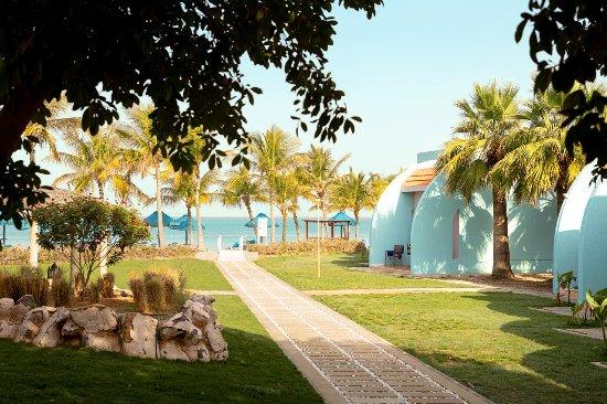 Hotel Smartline Ras Al Khaimah Beach Resort