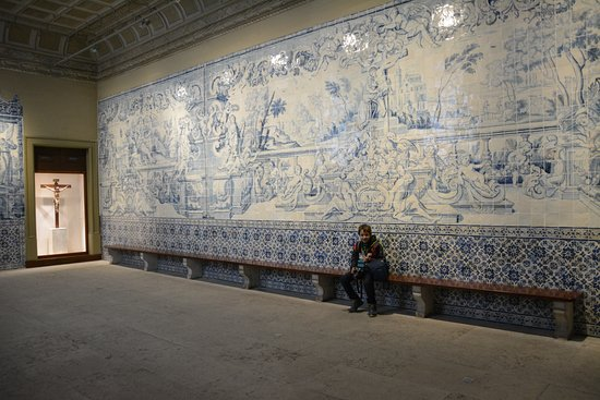 Tile Museum Portugal : National tile museum lisbon all you need to know
