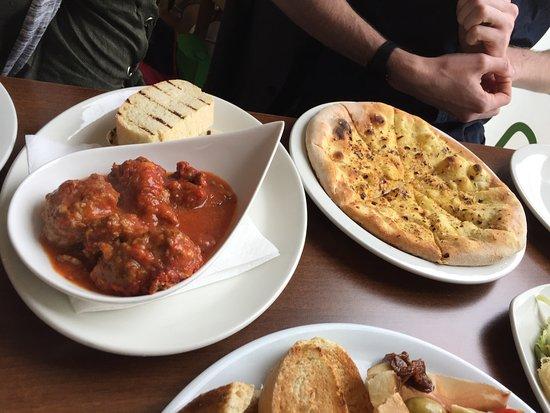 Italian Restaurant Chichester