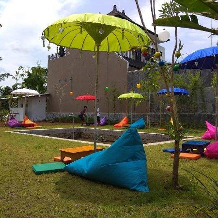 Blahbatuh, Indonesia: pedesaan alami