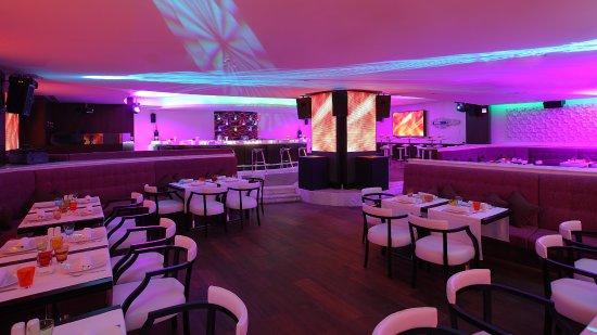 NEO Lounge Alexandria: NEO Bar & Lounge