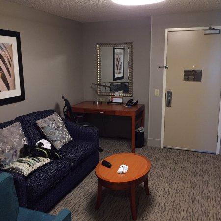 Hilton Garden Inn Tampa Airport Westshore: photo0.jpg