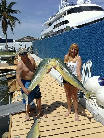 T-Back Fishing & Diving Charters