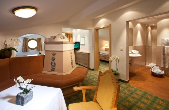 Hotel Haus Homann Samnaun recenzie reštaurácie