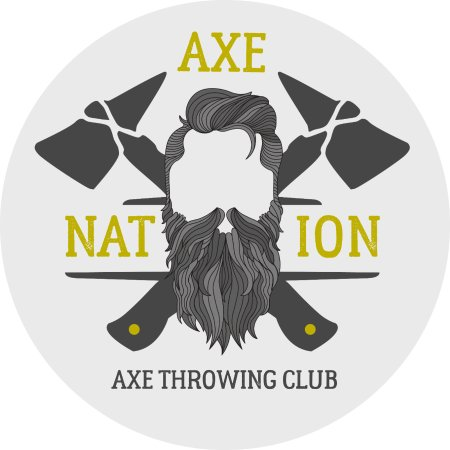 ‪Axe Nation - axethrowing club‬