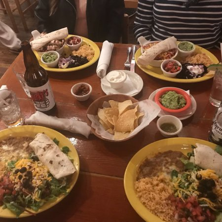 Peppers Mexicali Cafe: photo0.jpg