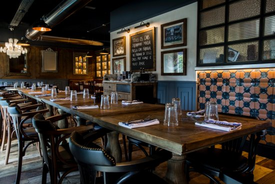 Jamie S Italian Lisboa Lisbon Updated 2019 Restaurant