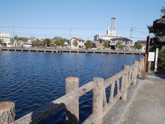 Shirachiko Lake