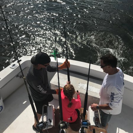 New Lattitude Sportfishing