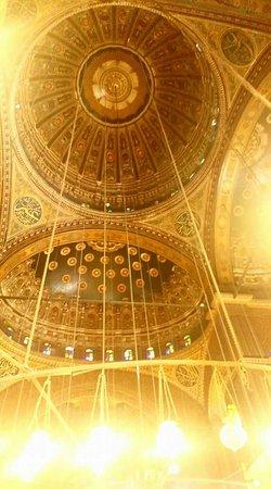 Mosquée Mohammed Ali : Mohamed Ali Mosque