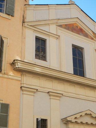 Santa Marta al Collegio Romano