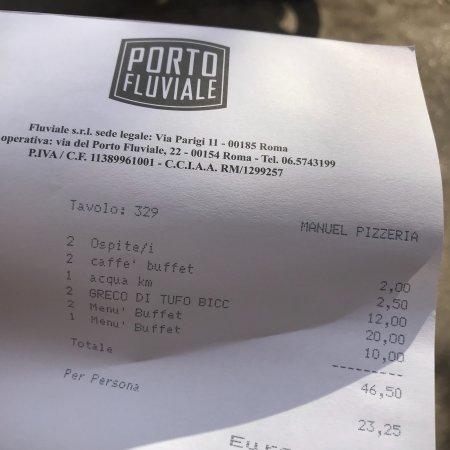 Al Porto Fluviale: photo0.jpg