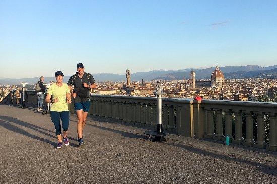 Italy by Run