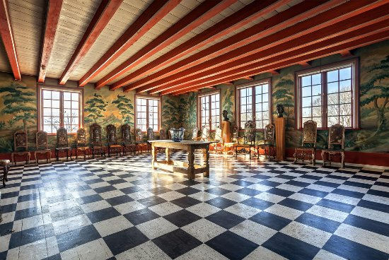 Linderud Manor