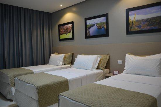 Dunen Hotel