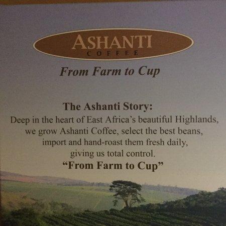 Ashanti Coffee Port Elgin: photo6.jpg