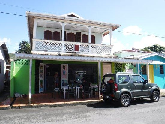 Anse La Raye, Saint Lucia: Street View