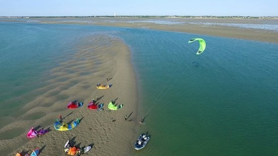 Noirmoutier Kite