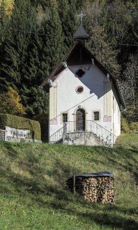 Chapelle de Bionnay