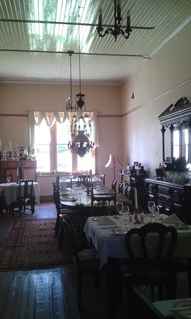 Уиллоумор, Южная Африка: The Willow Historical Guest House