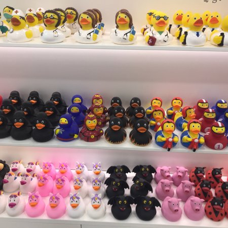 Sevilla Duck Store