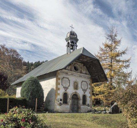 Chapelle des Chattrix