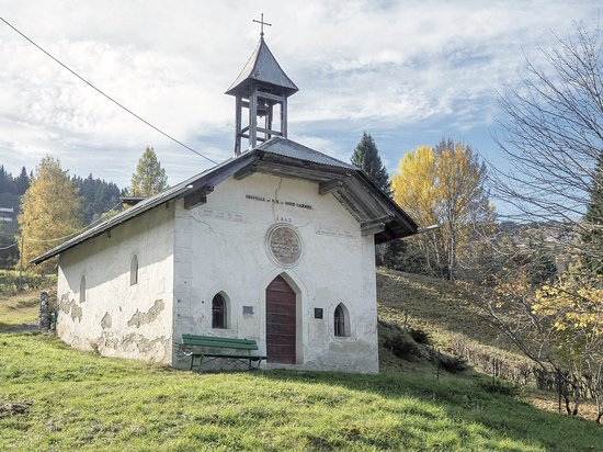 Chapelle de la Combe