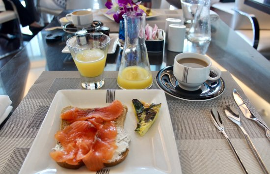 Hotel Beaux Arts, Autograph Collection: Breakfast in Atelier