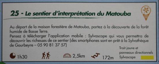 Matouba, Guadeloupe: Je pense qu'il s'agit de cette activité
