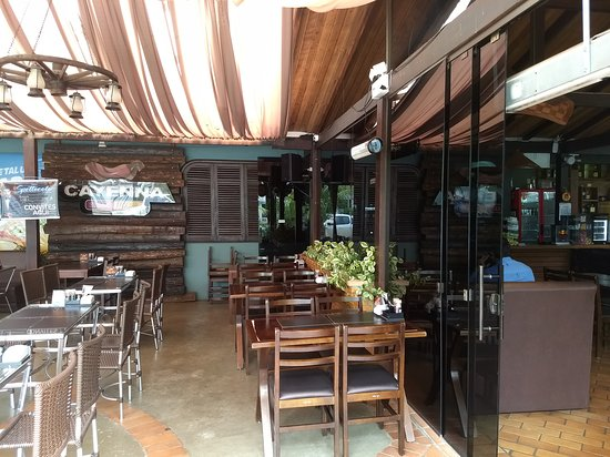 Fachada - Picture of Cayenna Steak House, Campo Mourao - TripAdvisor
