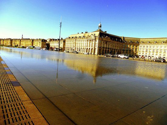 Bordeaux da Scoprire