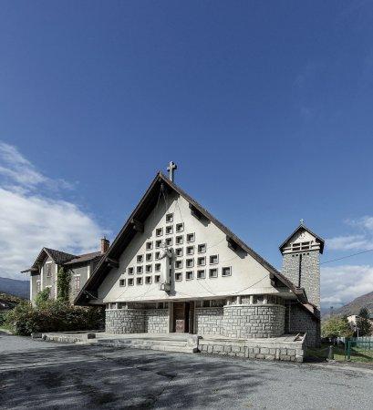 Saint-Gervais-les-Bains, Frankrijk: getlstd_property_photo