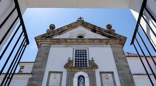 Igreja e Convento de Nossa Senhora dos Remedios