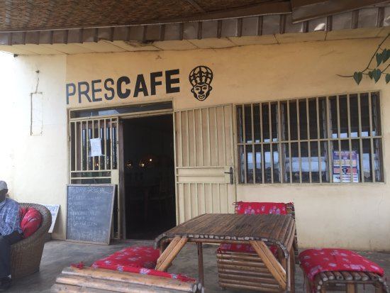 PRES CAFE, Bamenda - Restaurant Reviews & Photos - TripAdvisor