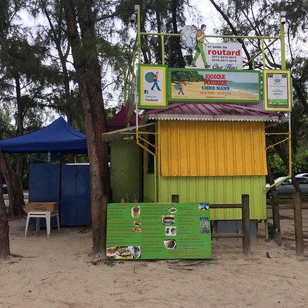 Kiosque Magique – fénykép