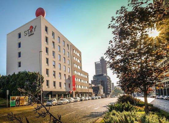 STAY HOTEL PORTO CENTRO TRINDADE  104 fotos, comparação ... 9b8bc8e165