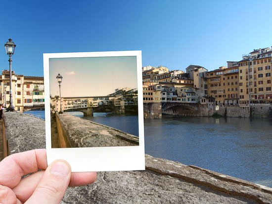 Instant Tours Florence