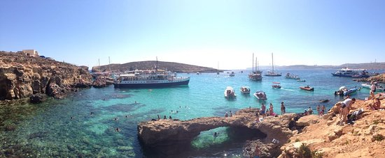 Comino, Malta: una parte di sogno