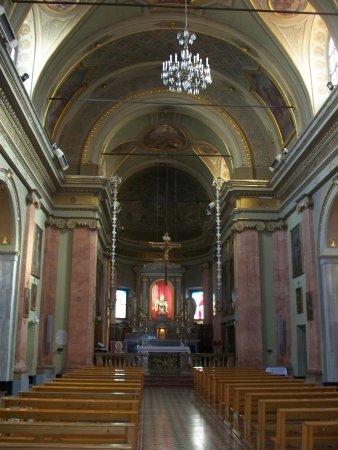 Parrocchia San Michele Arcangelo in Precotto