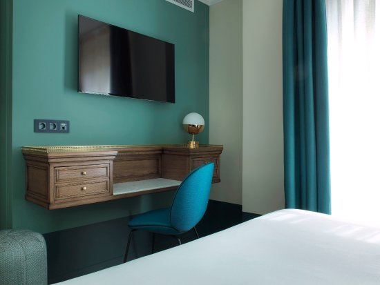 Hotel Bachaumont ภาพถ่าย