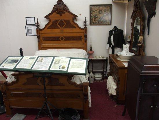 写真Traer Historical Museum枚