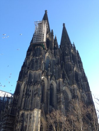 Alternative Cologne Tours - Koln erkennen